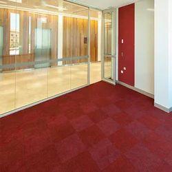 PVC Carpet Tiles, Size: 20 x 20 inch