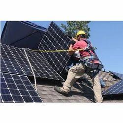 Solar Home Light Installation Service