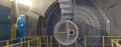 On Site Roller Sliding Ring Grinding Service