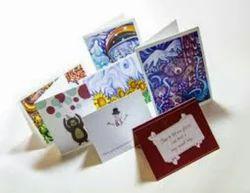 Birthday Card Printing Service