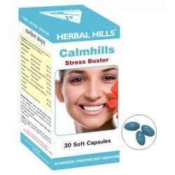 Calmhills Soft Capsules