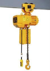 Moving Chain Electric Hoist