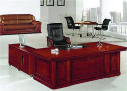 Stainless Steel Executive Furniture for Office