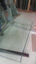 12mm Toughened Glass