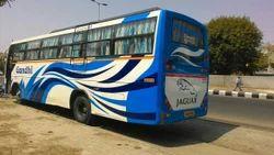 56 Seater Bus Rentals