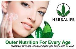 Herbalife Herbal Supplements