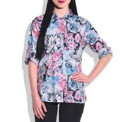 Ladies Shirts - Women Shirts Manufacturers & Suppliers