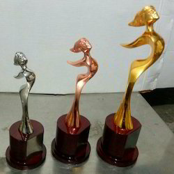 Awards - Lady Shape