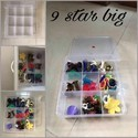 Storage Box 9 Partition