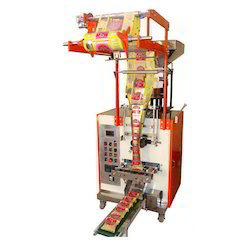 Used Pouch Packing Machinery & Plant