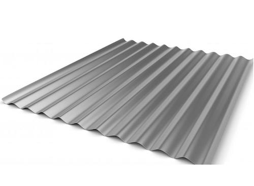 Aluminum Aluminium Corrugated Sheet Faisal Roofing
