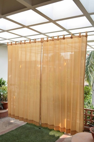 Outdoor Curtain At Rs 1099 Piece