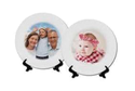 Ceramic Plate Printing Service