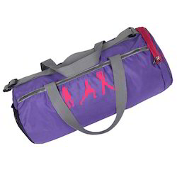 Girls Pole Star Duffel Bags