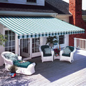 Gazebos, Awnings, Canopies & Sheds