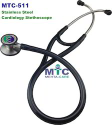 Cardiology Stethoscope