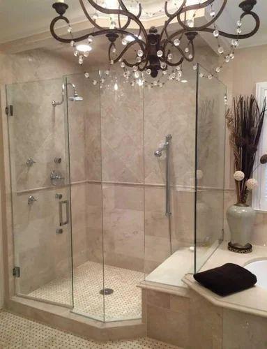 Bathroom Shower Cabin at Rs 39000 /set | Shower Cabins | ID: 6997247788