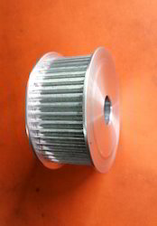 Aluminum, 48 Teeth, 3mm Pitch Timing Pulley