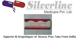 Neurac Plus Tabs