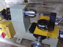 Ring Turning Finishing Machine