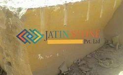 LP Yellow Sandstone Blocks