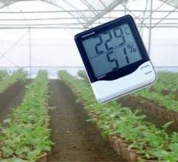 Climate Control