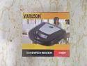 Varuson Sandwich Maker