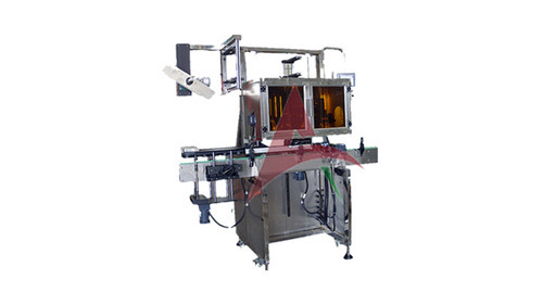 Neck Shrink Sleeve Machine