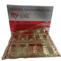 MV-Gold Multivitamin Tablets