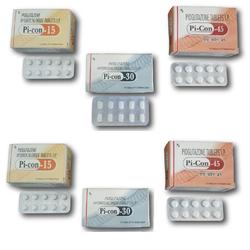 PI-CON-15/30/45 (Pioglitazone Tablets )