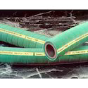 Asbestos Covered Furnace Coolant Hose