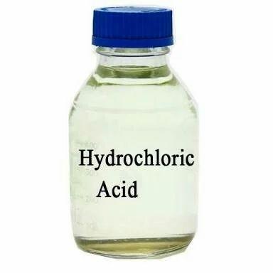 Hydrochloric Acid Hcl At Rs 4 Litre