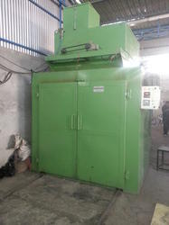 Mild Steel Industrial Oven For Drying