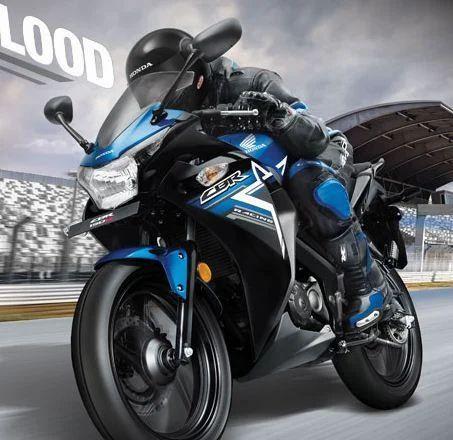 Honda Cbr 150 Motorcycle