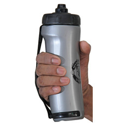 Running Elastic Sporty Bottle