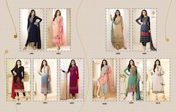 Lt Nitya 94 Churidar Suits