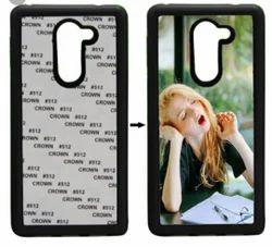 2D Sublimation Mobile Cover