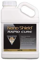 Rust Oleum Nano Shield Rapid Cure