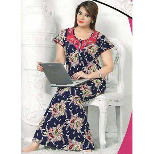 bd34b300b26 Woman Night Wear at Rs 525  piece
