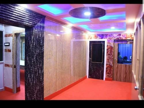 Printed Poly Marble Sheet Rs 100 Square Feet Classic