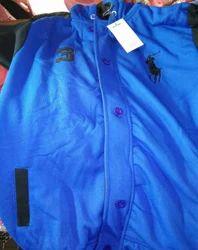 Men Large Winter Jacket