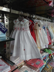 Baby Frocks