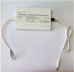 48W Slim Adaptor, From 100vac To 277vac, Acon-adp-48