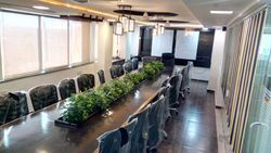 Meeting Hall On Rent With All Facilities