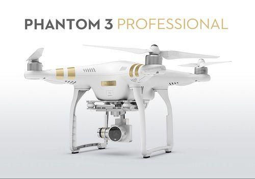 DJI Phantom Drone Camera