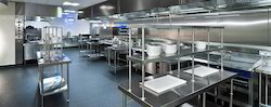 Commercial Kitchen Equipment AMC Service