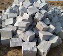 Sandstone Block