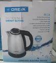 Oreva  Electric  Kettle