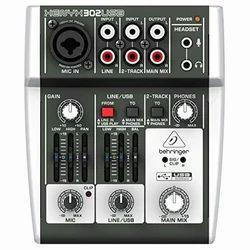 Q302 USB Mixer