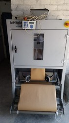 Paper Plus Machine